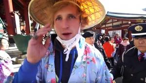 【炎上】日本で暴れた米国人ユーチューバーの悪行に米国人たちが謝罪「同じアメリカ人が馬鹿なことして日本の皆さんごめんなさい」