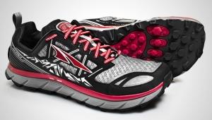 【未来靴】理想のバランスに到達したシューズ /  ALTRA 会心の一足 / LONE PEAK 3.0