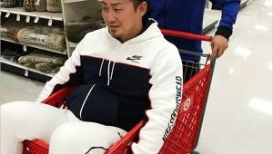 【大炎上】プロ野球・中田翔選手が不適切な画像をインスタグラムに掲載して炎上 / まさに「炎上が約束された画像」