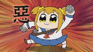 【事件発生】人気アニメ・ポプテピピックの未放送新作が流出 / 韓国経由で流出か