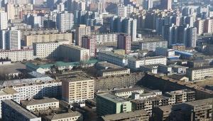 北朝鮮のビルはハリボテなのか? 実際に北朝鮮に行ってビルを調べてみた結果 → デマでした