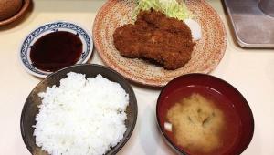 【隠れすぎてる店シリーズ】東京都渋谷区道玄坂のとんかつ屋『とりかつ』がわかりにくい