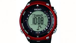 【革命】行動したルートを3D表示 / スマホと連携するソーラーウォッチ SEIKO ランドトレーサー