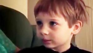 【衝撃】前世で殺された男性が生まれ変わって殺人事件を解決 / 幼児「私はあなたに殺された」