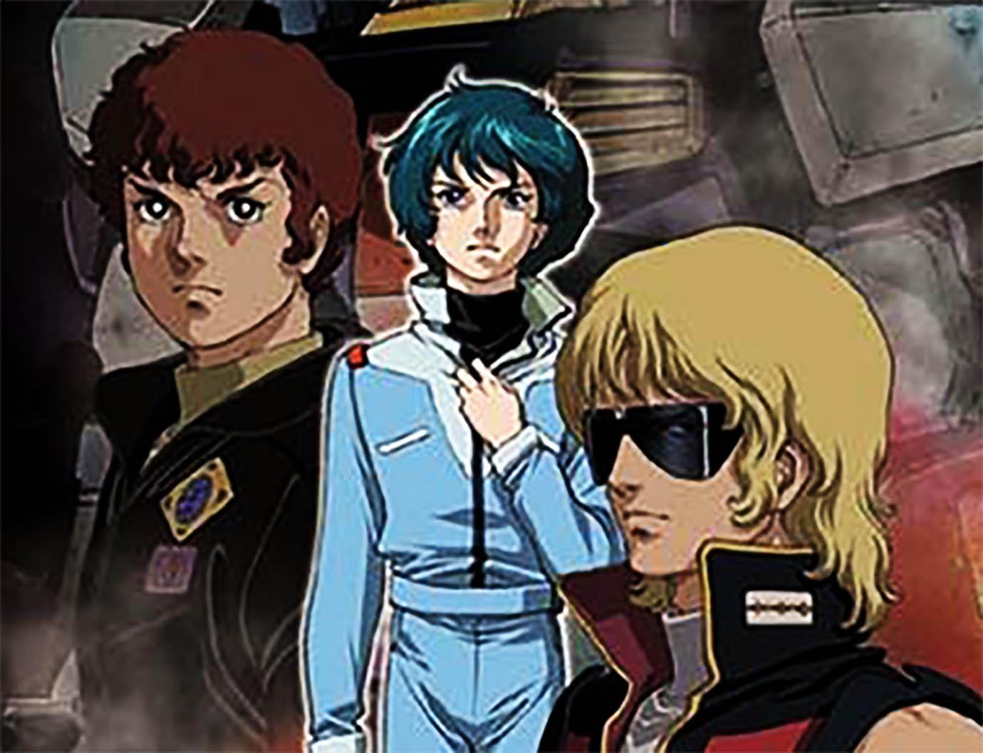 人気テレビアニメーション「機動戦士Zガンダム」のネット配信版は、オープニングやエンディング曲がすべて「他の曲」に差し替えられていた。しかし2018年1月現在、