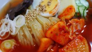 【最高】おそらく東京でもっとも美味しい冷麺の聖地 / 平壌冷麺食道園