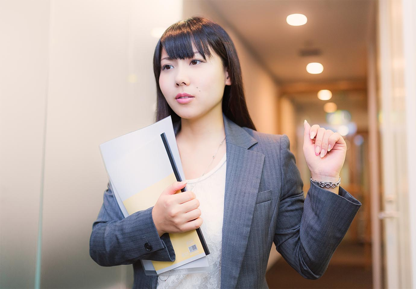 business-person-break-time