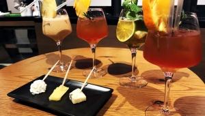 【革命】紅茶を美味しく飲む3つの方法が判明 / 日本ドリンク協会理事でソムリエの江沢貴弘さん伝授「チーズと紅茶のフードペアリング」