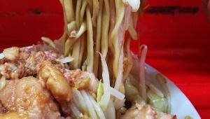 【極秘グルメ】ラーメン二郎三田本店で「本当に美味しいラーメン二郎本来のラーメン」を食べる方法