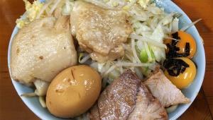 【究極グルメ】ラーメン二郎三田本店で食べるときの8つのマナー / ラーメン二郎のアマチュアや初心者でも安心