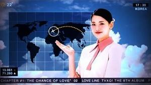 【大炎上】韓国アイドル「東方神起」のYouTube動画 / 世界地図から日本列島を削除して配信