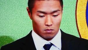 【緊急】悪質な傷害反則の日大アメフト宮川泰介選手が記者会見で暴露 / みずから全国に顔と名前を晒す