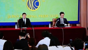 【大炎上】日大アメフト部コーチが宮川泰介選手を完全否定「感じ取り方の違い」「指示はない」