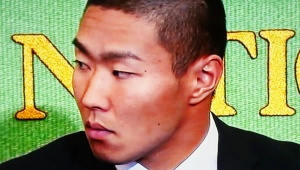 【緊急事態】日大アメフト宮川泰介選手が怒りの顔出し暴露「敵選手を潰してこい! やらなきゃ意味ない! と指示された」