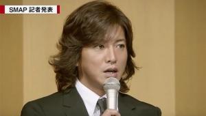 【緊急速報】TOKIO新メンバーにキムタク加入決定か / ジャニーズ始まって以来のセンセーショナルな出来事「山口達也 脱退のため」