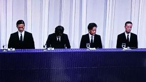 【大炎上】NHKがTOKIO山口達也の強制わいせつを知りながら収録・放送を続けていたと判明 / 記者会見にも強いバッシング