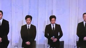 【緊急速報】鉄腕DASHでTOKIO山口達也について緊急コメント発表決定か / メンバーが新事実と状況を発言か