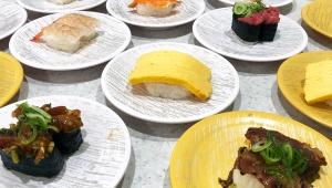 【衝撃】かっぱ寿司の食べ放題がヤバイ! 飲み放題付きで激安1480円「寿司もラーメンもポテトも食べ放題(笑)」