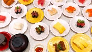 【大発表】かっぱ寿司の美味しい寿司ランキングベスト5! 食べ放題でも注文できる絶品激ウマ寿司