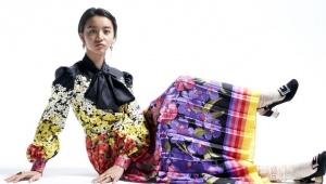 【業界激震】キムタクの娘・Kokiが凄すぎる7つの理由 / 15歳にしてモデルデビューを果たした逸材