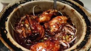 【美食グルメ】香港は牡蠣も絶品だった / ミシュラン掲載店で食べる牡蠣煮込み鍋が美味しすぎる件