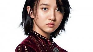 【衝撃】キムタクの娘・Kokiが笑う写真があまりにも美人すぎてネットで大絶賛 / まるで天使