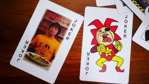 【衝撃】プロ漫画家が任天堂に100万円を払ってトランプを作った件