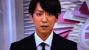 【緊急事態】ジャニーズNEWS小山慶一郎が生放送で緊急謝罪 / 日本テレビ news every で公開謝罪「無意味な優しさはかえって不要」