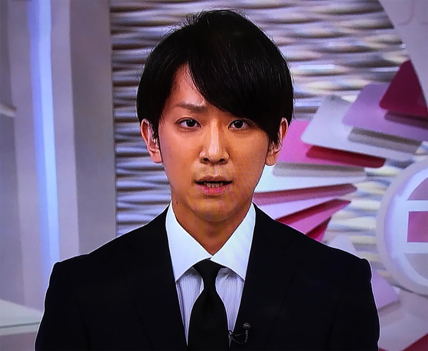 news1 - やっぱりジャニーズの対応は甘すぎる NEWS 小山・加藤への対応