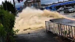 【非常事態発生】大阪地震の強烈すぎる動画が複数公開される / 通勤時間で多数の人がスマホで高画質撮影