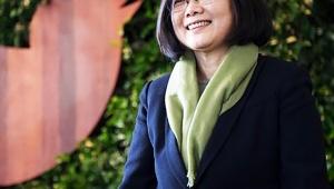 【緊急速報】台湾の総統・蔡英文が大阪地震に日本語で公式コメント「日本に出来る限り必要な支援する」