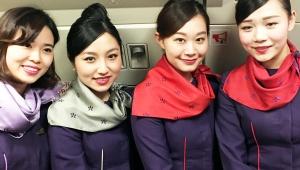 【魅惑の香港旅】香港航空のビジネスクラスのプレミア感に感動 / VIPラウンジは癒やしとグルメ空間