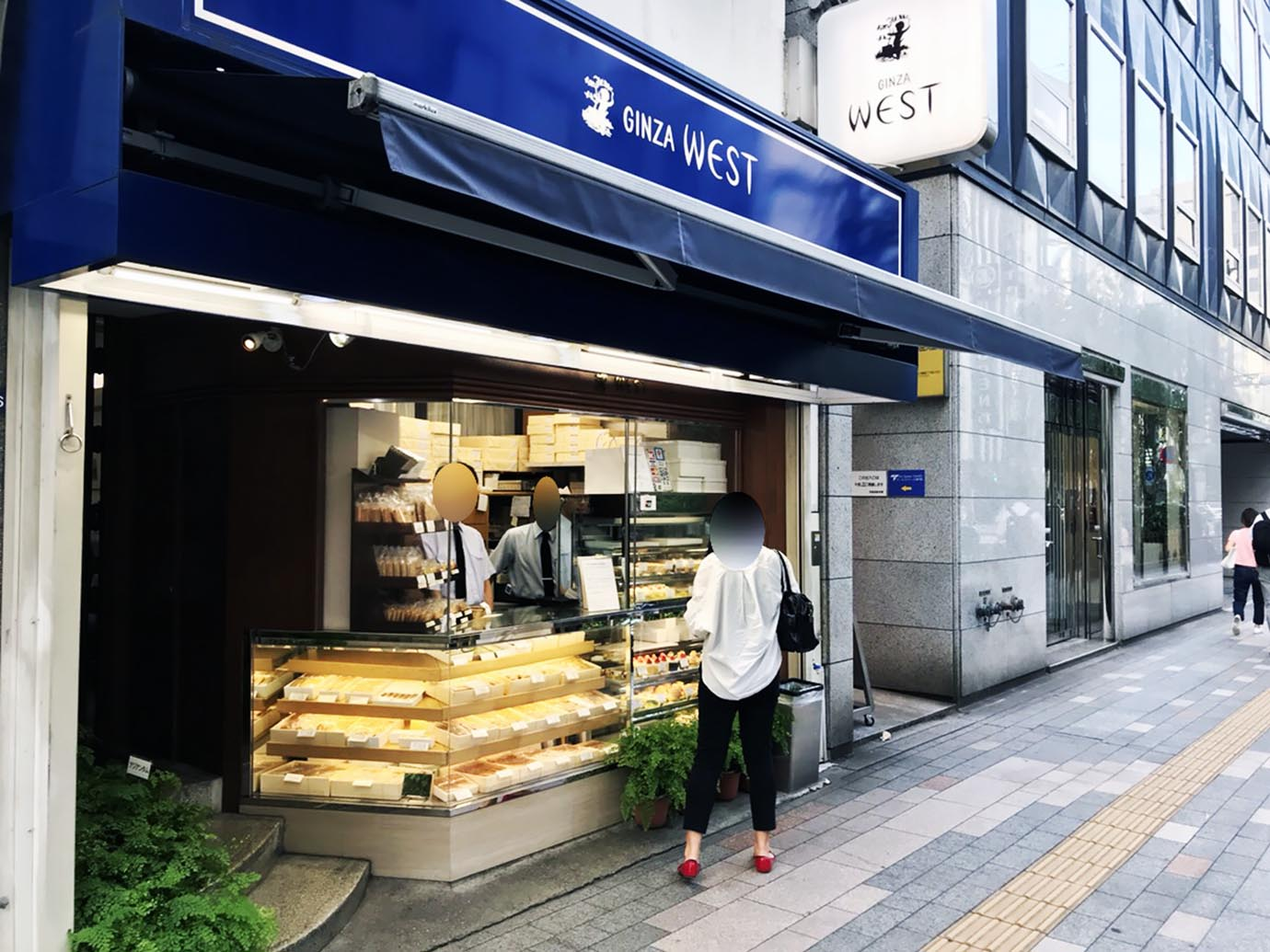 ginza-west