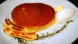 【究極グルメ】マツコデラックスが日本一美味しいホットケーキと認めた / 青山キラー通りのカフェ香咲