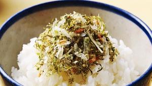 【究極グルメ】絶対に食べるべき絶品ふりかけ「いか昆布」が大絶賛 / いか昆布は日本一美味しいふりかけ
