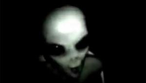 【緊急事態】UFO墜落か / 宇宙人を捕獲した動画が物議「地球の言語ではない言葉を話す」「いまだ真偽が解明されないリアルすぎる宇宙人の正体」