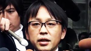 【緊急事態】森友問題を追及する作家・菅野完氏が女性を殴って二度の流血事件か / 保釈中に逃亡との情報「逃亡犯なので現在も逮捕状は有効」
