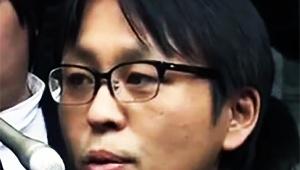 【大炎上】森友問題の菅野完先生による女性への複数の犯罪が暴露 / 女性を押し倒してキス要求「怖いねン抱っこして」