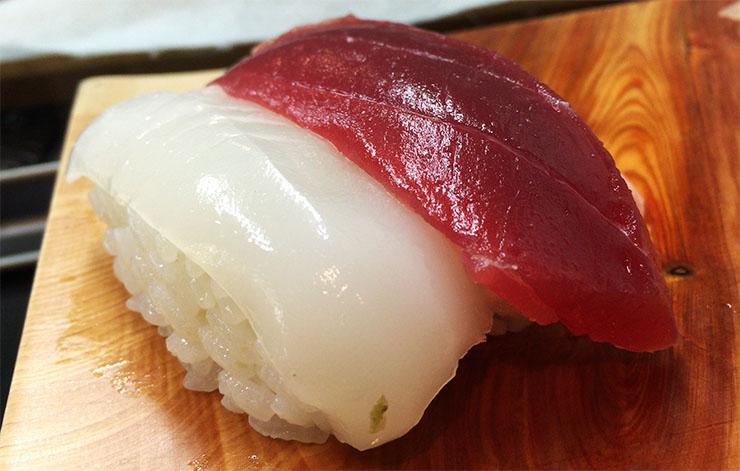 悲報】日本一美味しい寿司屋「す...