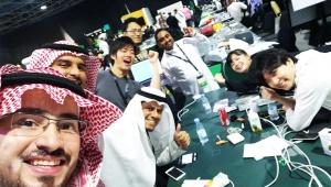 【衝撃】サウジアラビアのハッジ・ハッカソン1位決定! 優勝賞金3000万円は誰の手に! 優勝は女性チーム「Turjuman」