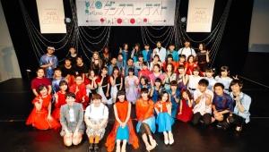 【朗報】Perfumeが審査員として参加! 「Perfumeダンスコンテスト」と「AWA DANCE CONTEST」のグランプリ決定