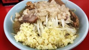 【常識】台風の日に食べるラーメン二郎は普通より美味しいことが判明 / ジロリアン「台風だからこそ行く」「そんなの常識ですよ」