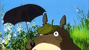 【衝撃事実】となりのトトロの本名が判明 / 小トトロはミン! 中トトロはズク! あの大トトロの本名は