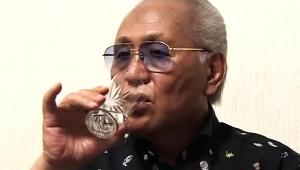 【緊急事態】ボクシング山根明会長はヤクザだったことが判明 / 山口組系の元暴力団組長が暴露「17歳から7年間ヤクザだった」