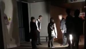 【炎上動画】北海道地震で駐車場から車出せず関西女ブチギレ激怒「どないしてくれるんじゃ!」「バカかお前らは!」
