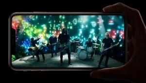 【衝撃】iPhone XS は au が最速スピードと判明 / au契約者は勝ち組「auで良かった」
