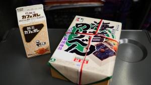 【極上グルメ】日本一美味しい「のり弁当」が大絶賛 / キミは伝説の「海苔のりべん」を食べたことがあるか!?