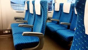 【話題】新幹線の指定席券では自由席に座れない規則 / しかし悪用する人が続出