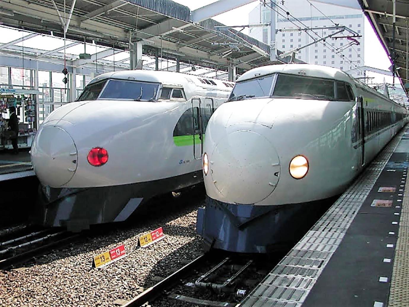 shinkansen-mukashi