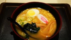 【話題】富士そばの「煮干しラーメン」が大絶賛 / 絶妙な煮干しのウマ味は企業努力の賜物